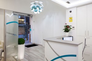 Estudio dental Barcelona
