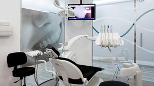 Estudi dental Barcelona