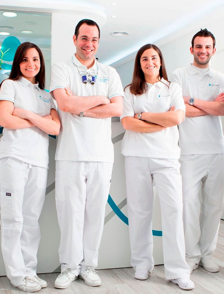 Son importantes los dentistas especialistas estudi for Estudi dental barcelona