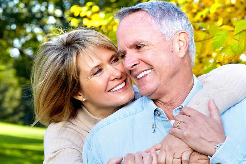 implantes dentales con periodontitis